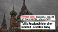 """Bild: SS Video: """"Neue Eiszeit Teil 1: Russlandbilder einer Kindheit im Kalten Krieg / Volkslied / Leo Ensel / Podcast"""" (https://youtu.be/fgYKyAIApbQ) / Eigenes Werk"""