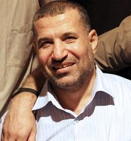 Ahmed Jaabari Bild: Midnightblueowl / wikipedia.org