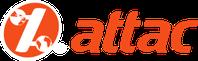 Logo association pour une taxation des transactions financières pour l'aide aux citoyens (attac)