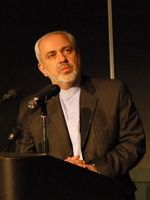 Mohammad Javad Zarif (2006)
