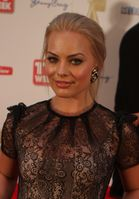 Margot Robbie bei der Verleihung der Logie Awards 2011 in Melbourne