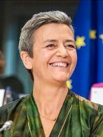 Margrethe Vestager (2019)