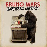"Cover ""Unorthodox Jukebox"" von Bruno Mars"