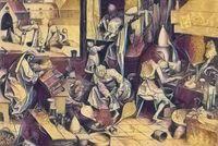 Die Impftheorie ist in über 200 Jahren nicht einmal wissenschaftlich bewiesen worden (Symbolbild)