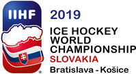 83. Eishockey-Weltmeisterschaften der Internationalen Eishockey-Föderation IIHF 2019