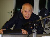 Heiner Geißler im Dezember 2007