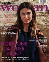 """Cover Brigitte Woman 5/2018 04.04.2018 /Bild: """"obs/Gruner+Jahr, Brigitte Woman"""""""
