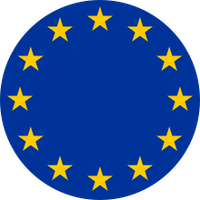 EUFOR-Flagge