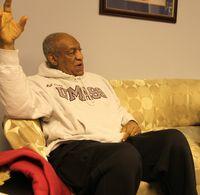 Bill Cosby (2012), Archivbild