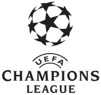 Logo der UEFA Champions League