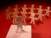 Redner, Rede, Politik, Wahlkampf, Versprechen (Symbolbild)