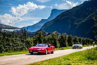 ADAC Europa Classic 2019 - Mit einem Ferrari unterwegs in Südtirol Bild: ADAC/Rivas Fotograf: Arturo Rivas