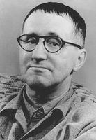 Bertolt Brecht (1954)