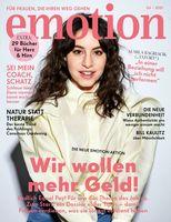 Bild: EMOTION Verlag GmbH Fotograf: Daniela Müller-Brunke