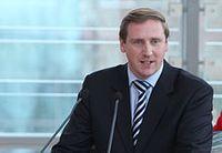 Christian von Boetticher Bild: CDU-Fraktion im Schleswig-Holsteinischen Landtag