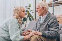 """Demenz: Wenn die eigene Familie zu Fremden wird Bild: """"obs/VP Verband Pflegehilfe Gesellschaft mit beschränkter Haftung"""""""