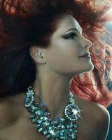 """Atlantis"" von Andrea Berg. Bild: Sony Music"
