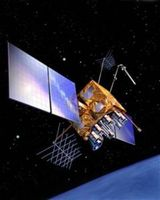 GPS: Laut Air Force keine Ausfallgefahr Bild: afspc.af.mil