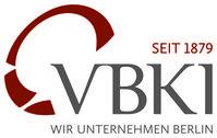 Verein Berliner Kaufleute und Industrieller (VBKI) Logo