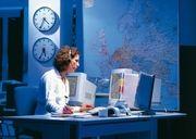 2009 gingen weltweit insgesamt rund 603.000 Hilferufe beim ADAC ein. Foto: ADAC/auto-reporter.net