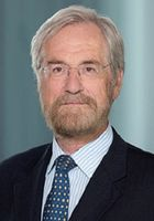 Peter Praet Bild: European Central Bank