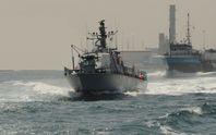 Patrouillenboot Super Dvora MK III