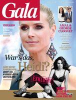 """Bild: """"obs/Gruner+Jahr, Gala/GALA 22/2015"""""""