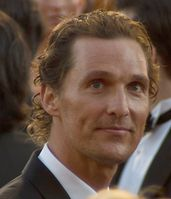 McConaughey, 2011