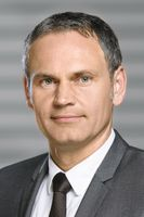 Oliver Blume (2013), Archivbild