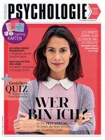 """INSPIRING NETWORK GmbH & Co. KG, Titelbild zu Ausgabe 05/2018, EVT: 08.08.2018, Titelthema: """"Wer bin ich?""""."""
