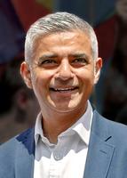 Sadiq Khan (2016)