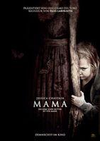 """Kinoposter von """"Mama"""""""