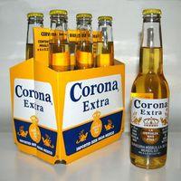 6er-Pack Corona-Bier