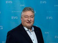 EVG Martin Burkert Bild: EVG Fotograf: Henning Schacht