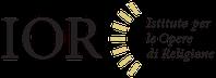 Das Istituto per le Opere di Religione, kurz IOR (dt. Institut für die religiösen Werke), allgemein bekannt als die Vatikanbank, ist ein privatrechtliches Institut im Besitz des Heiligen Stuhles.