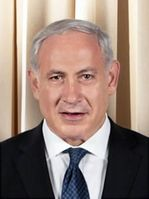 Benjamin Netanjahu / Bild: Benjamin Netanjahu, de.wikipedia.org