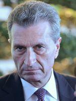 Günther Oettinger (Dez. 2015)