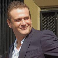 Jason Segel im September 2011.
