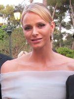 Charlène von Monaco (Mai 2011)