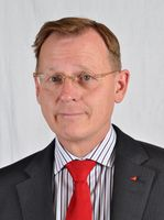 Bodo Ramelow (2011)