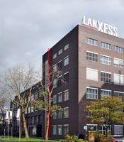 Lanxess-Konzernzentrale in Leverkusen