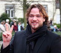 Ronald Zehrfeld bei der Grimme-Preis-Verleihung 2011