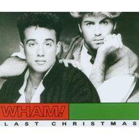 Last Christmas von wham