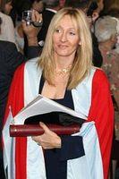 J. K. Rowling Bild: Sjhill / en.wikipedia