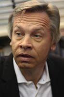 Alexej Puschkow 2011