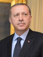 Recep Tayyip Erdoğan, 2012