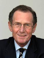 Bert Rürup, Archivbild