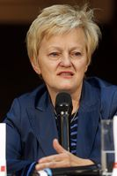 Renate Künast Bild: Verbraucherzentrale Bundesverband, on Flickr CC BY-SA 2.0