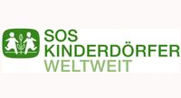 Logo SOS-Kinderdörfer weltweit
