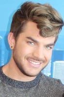 Adam Lambert (2015), Archivbild